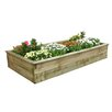 Zest 4 Leisure Rectangular Planter Box