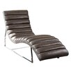 Wade Logan Olney Chaise Lounge