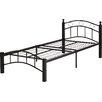 Home Loft Concept Luton Panel Bed