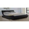 Castleton Home Galactic Upholstered Bed Frame