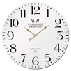 Castleton Home 60cm MDF Classical Wall Clock