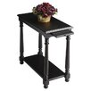 Marlow Home Co. Heisler Chairside Table