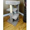 "New Cat Condos Three Level 33"" Cat Tree"