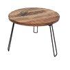 dCor design Ribera Side Table