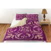 Manual Woodworkers & Weavers Mosaic Duvet Cover Collection