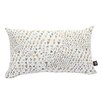 Yorkshire Fabric Shop Geometric Pyramid Scatter Cushion