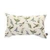 Yorkshire Fabric Shop Kingfisher Bird Scatter Cushion