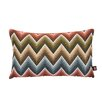 Yorkshire Fabric Shop Chevron Design Scatter Cushion