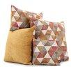 Yorkshire Fabric Shop Diamond Scatter Cushion