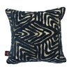 Yorkshire Fabric Shop Geometric Scatter Cushion