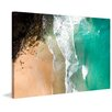 "Marmont Hill ""Waters"" by Karolis Janulis Photographic Print Wrapped on Canvas"