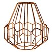 First Choice Lighting 20cm Geometric Pendant Shade