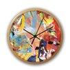 "10"" Andalusia Clock"