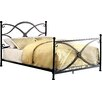 Darby Home Co Baden Panel Bed