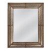 Birch Lane™ Levi Hammered Iron Mirror