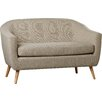 Riley Ave. Andie 2 Seater Sofa