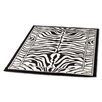 Rugstack Safari Black Area Rug