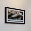 Marmont Hill 'Classic Chevy' by Sylvia Cook Framed Photographic Print