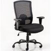 Home & Haus Riondet High-Back Mesh Desk Chair