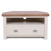 """Hallowood Furniture Ascot TV Stand for TVs up to 39"""""""