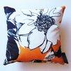 Zephyr&Co Floraison Esquisse Cushion Cover