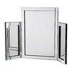 WerkStadt Diez 3 Side Mirror