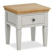 August Grove Manchester Side Table