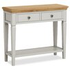 August Grove Manchester Console Table