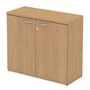 Lee & Plumpton Infinity 2 Door Storage Cabinet