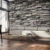 Artgeist Granite Bastion 2.45m x 350cm Wallpaper