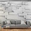 Artgeist Abstract Space 2.10m x 300cm Wallpaper