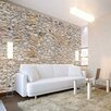 Artgeist Pebbles 245cm x 350cm Wallpaper