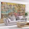 Artgeist Freestyle 2.45m x 350cm Wallpaper