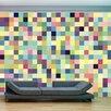 Artgeist Millions of Colour 2.7m x 350cm Wallpaper