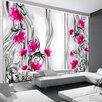 Artgeist Pink Hope 280cm x 400cm Wallpaper