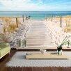 Artgeist Holiday by the Sea 2.80m x 400cm Wallpaper