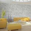 Artgeist Brick Wall 2.70m x 550cm Wallpaper