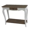 Home Loft Concept Console Table