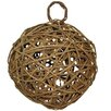 The Seasonal Aisle 30cm Vine Ball with Ring