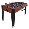 Hathaway Games Dynasty Foosball Table
