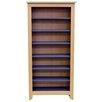 Andover Mills Arbor Glen 125.5cm Standard Bookcase
