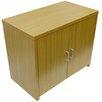 House Additions 2 Door Storage Cabinet