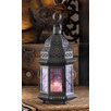 Bungalow Rose Iron Lantern