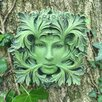 Castleton Home Greenmen Decorative Primavera Garden Statue