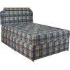 Home Etc Crown Divan Bed
