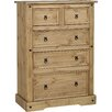 Andover Mills Corona 5 Drawer Chest of Drawers