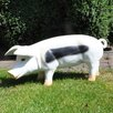 Minster Pig Statue