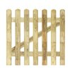 Grange Fencing Elite 100 cm x 100 cm Profiled Gate