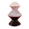 Ian Snow Concrete Vase