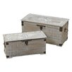 Home Etc Chest Set (Set of 2)